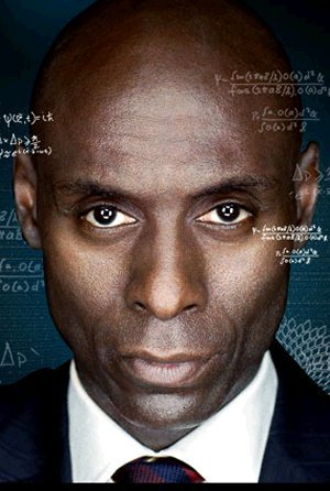 Lance Reddick's quote #7