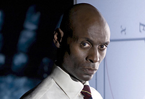 Lance Reddick's quote #1