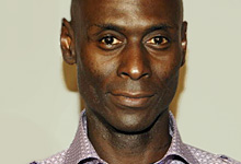 Lance Reddick's quote #6
