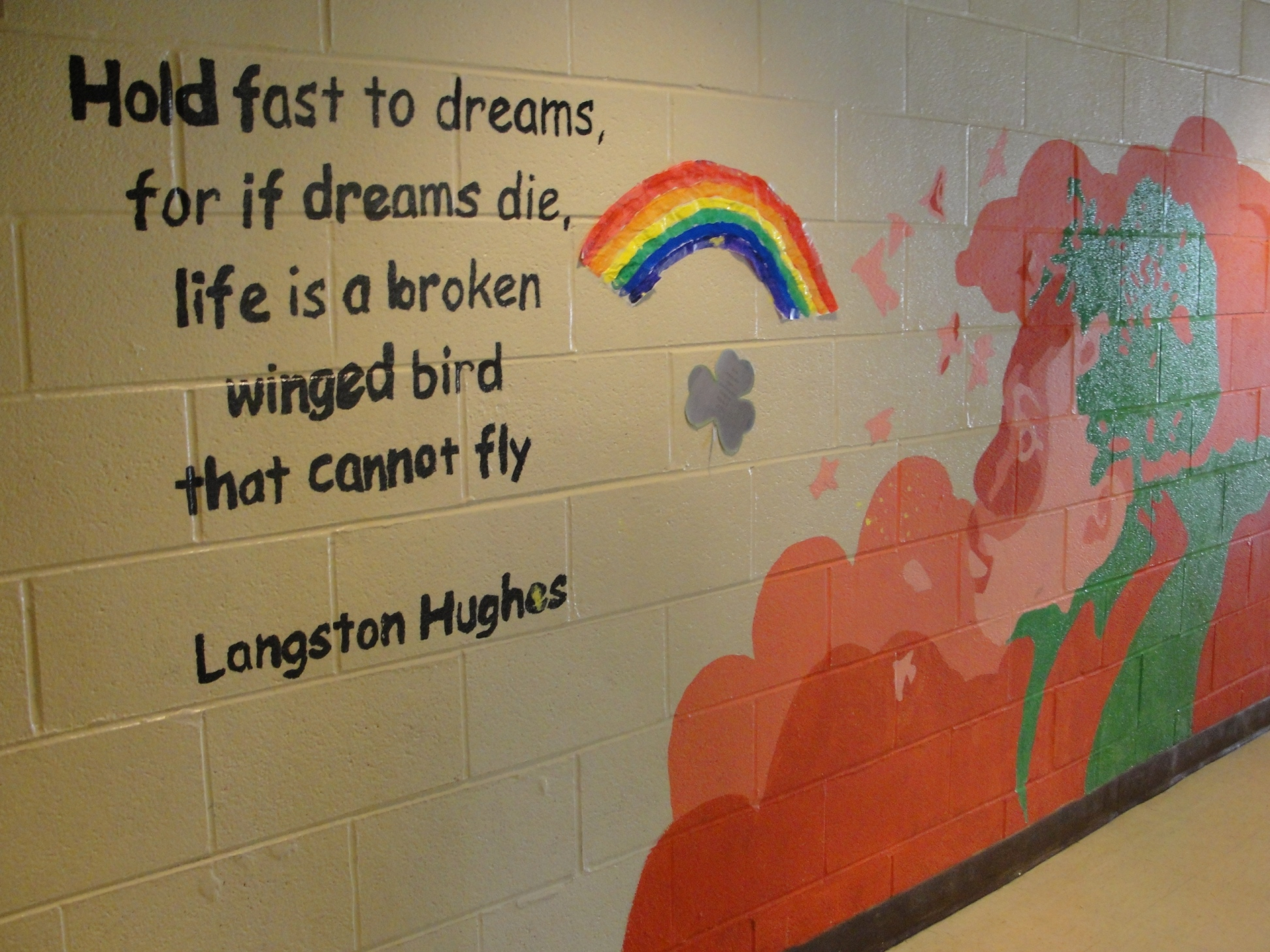 Langston Hughes's quote #6