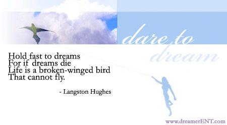 Langston Hughes's quote #1