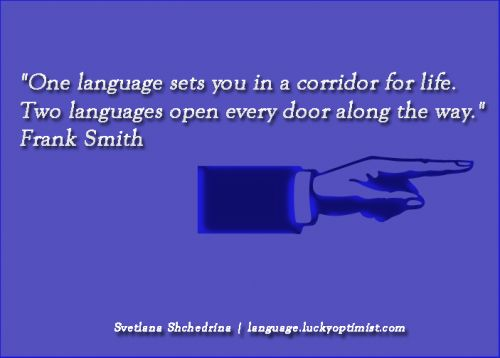Language quote #2