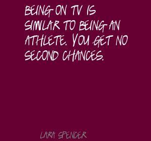 Lara Spencer's quote #5
