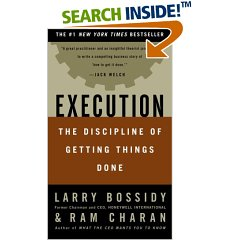 Larry Bossidy's quote #1