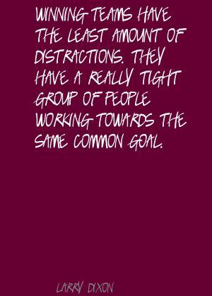 Larry Dixon's quote #8
