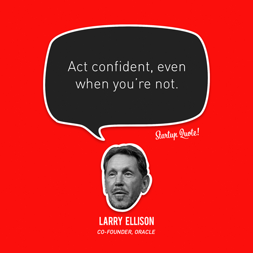 Larry Ellison's quote #2