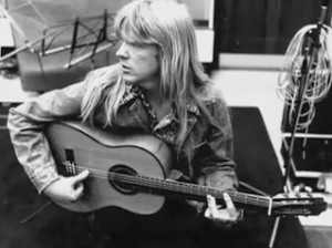 Larry Norman's quote #4