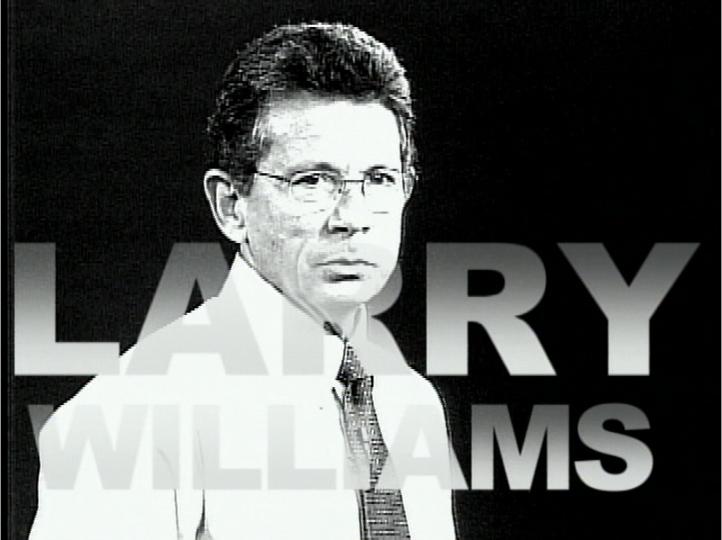 Larry Williams's quote #1