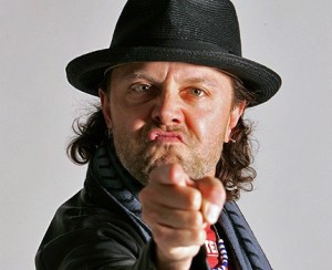 Lars Ulrich's quote #5