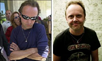 Lars Ulrich's quote #1