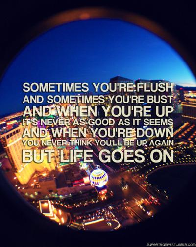 Las Vegas quote #1
