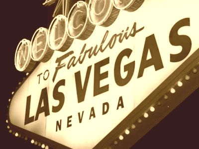 Famous Las Vegas Sayings