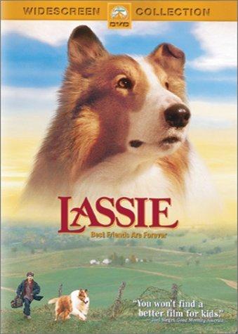 Lassie quote #1