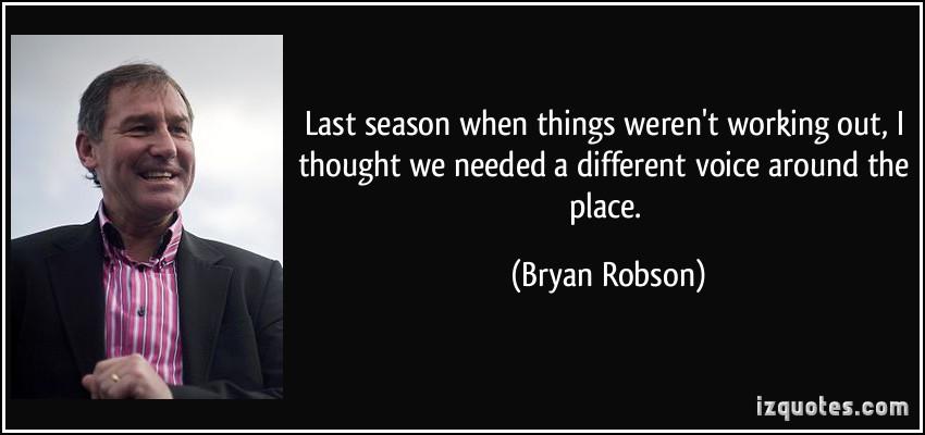 Last Season quote #2