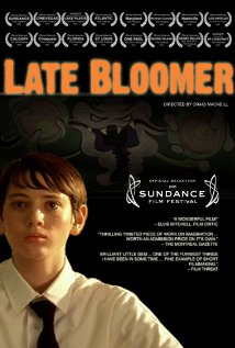 Late Bloomer quote #2
