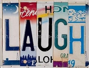 Laugh quote #4