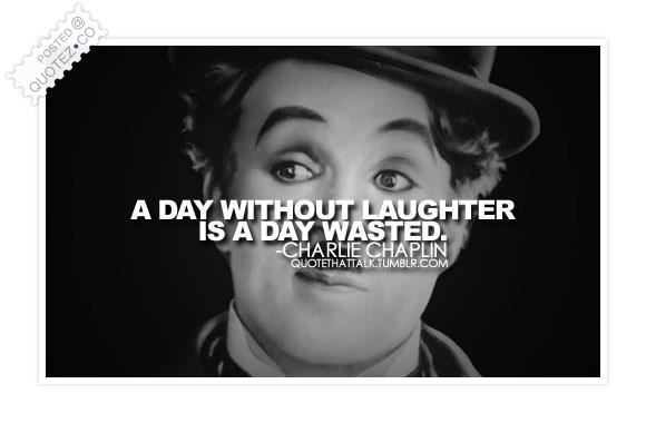 Laughs quote #3