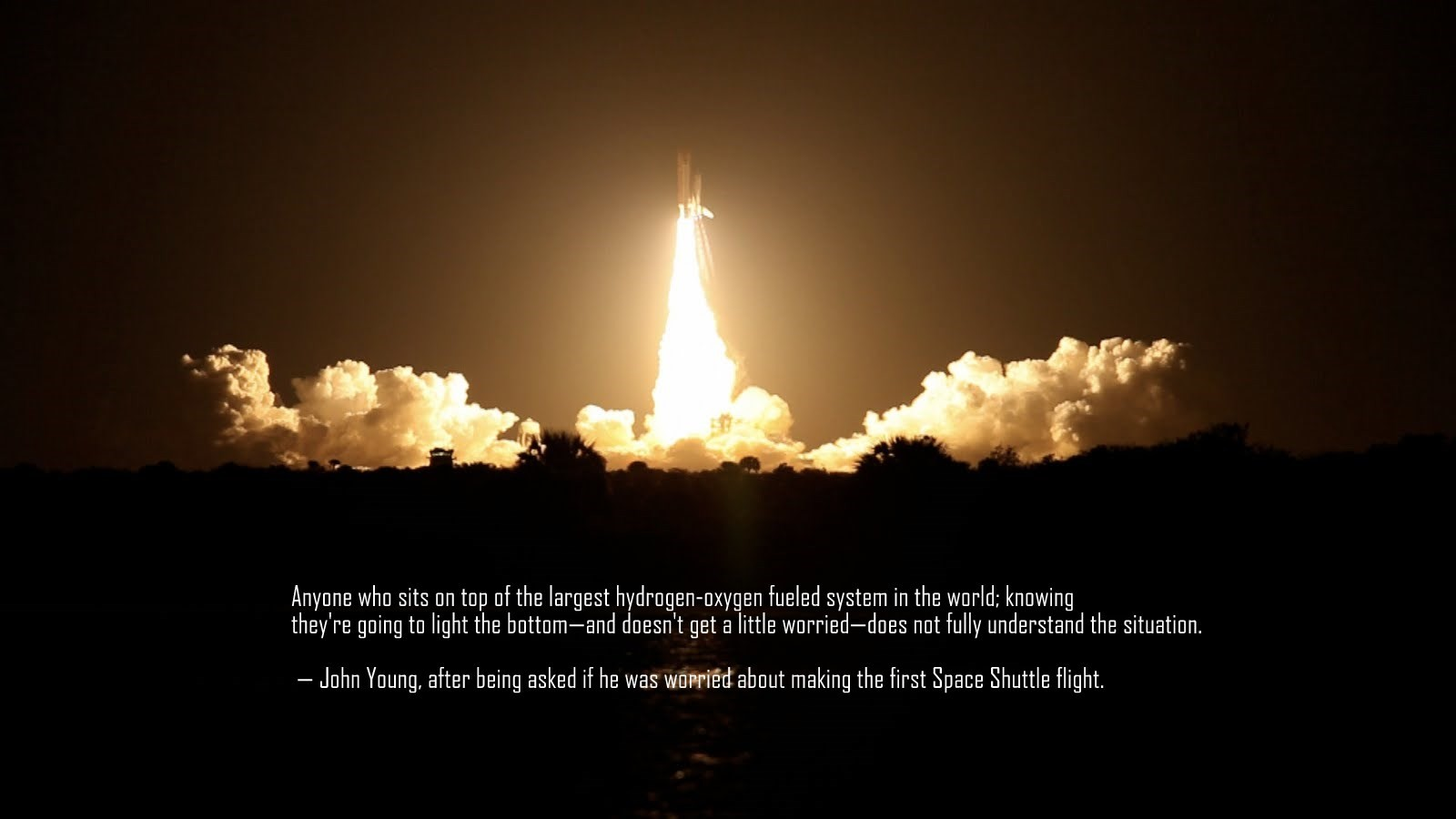 Launch quote #1