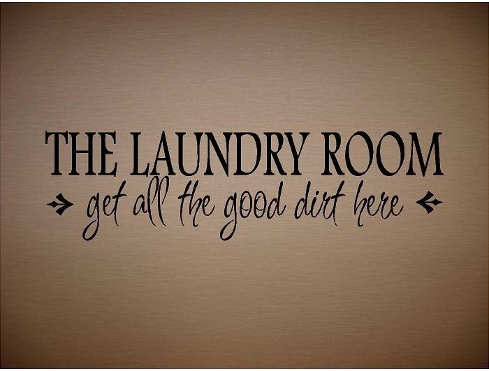 Laundry quote #3