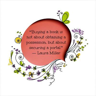 Laura Miller's quote #8