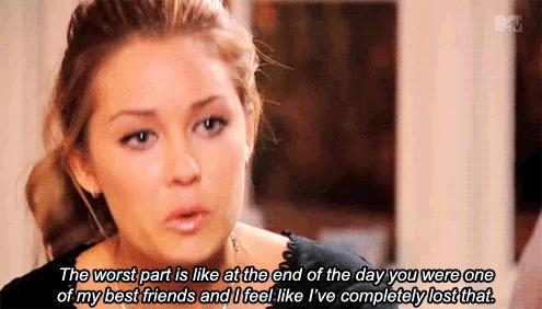 Lauren Conrad's quote #7