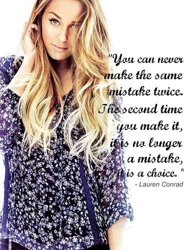 Lauren Conrad's quote #6