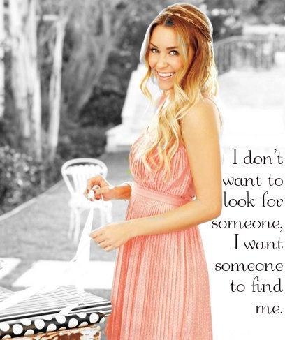 Lauren Conrad's quote #4