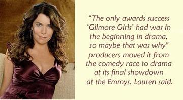 Lauren Graham's quote #3