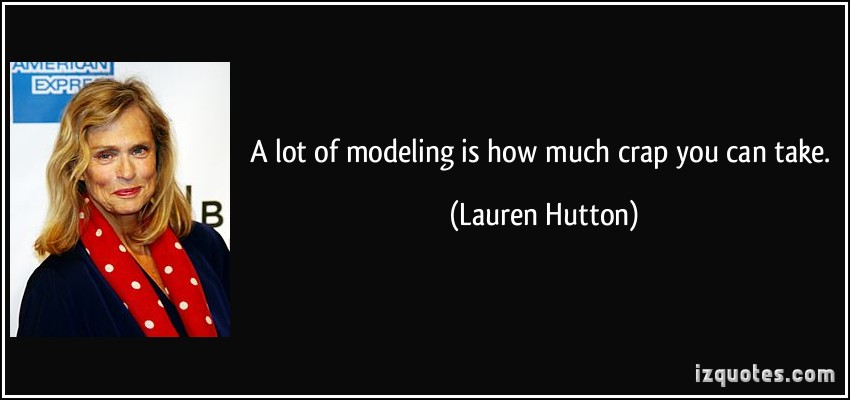 Lauren Hutton's quote #2