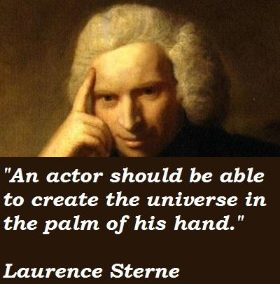 Laurence Sterne's quote #4