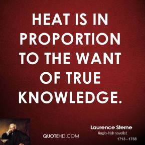 Laurence Sterne's quote #6