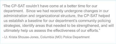Law Enforcement Agencies quote #2