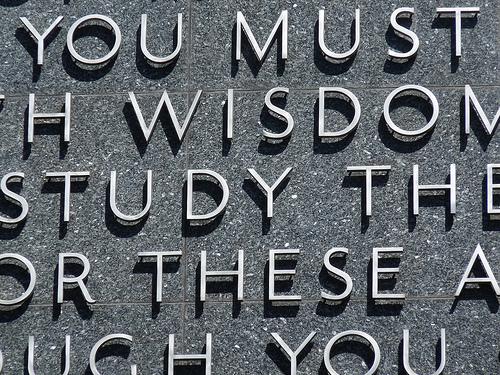 Law School quote #1