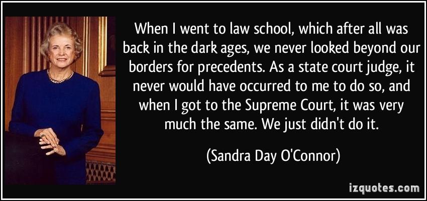 Law School quote #2