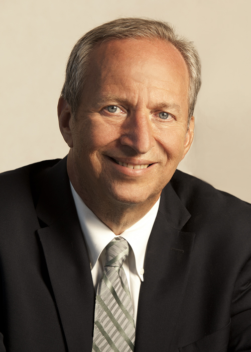 Lawrence Summers's quote #4