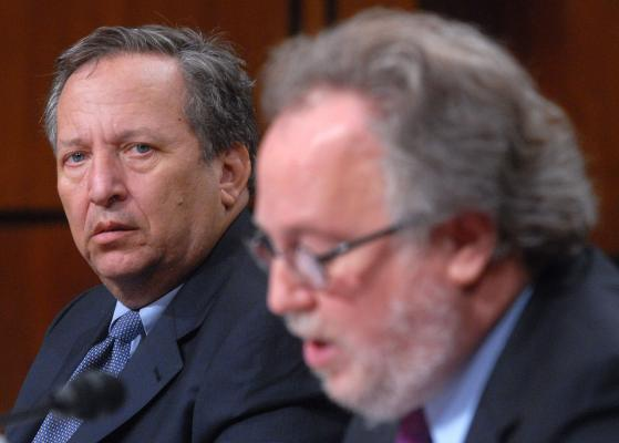 Lawrence Summers's quote #7