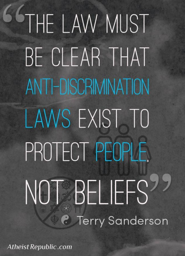 Laws quote #1