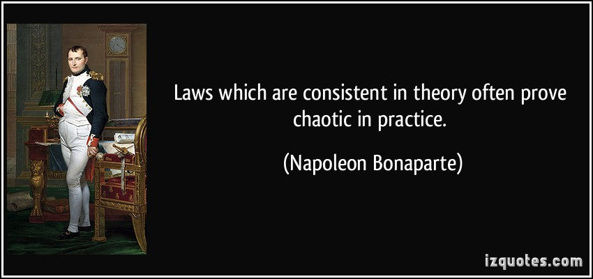 Laws quote #8