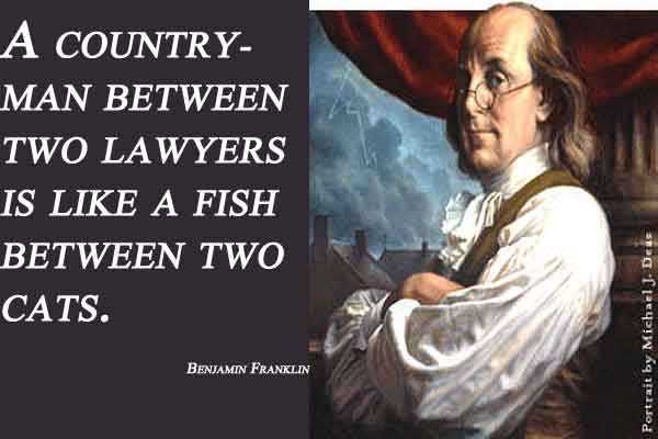 Lawyers quote #4