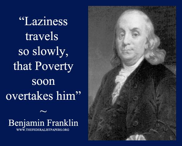 Laziness quote #7