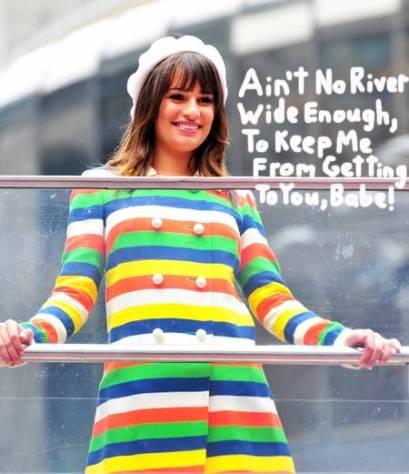 Lea Michele's quote #6