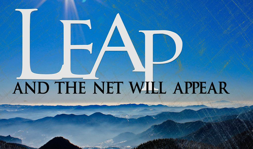 Leap quote #4