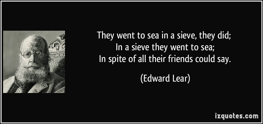 Lear quote #1