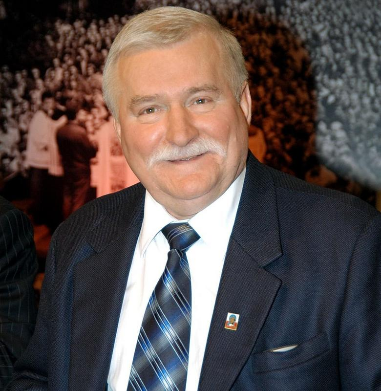 Lech Walesa's quote #2