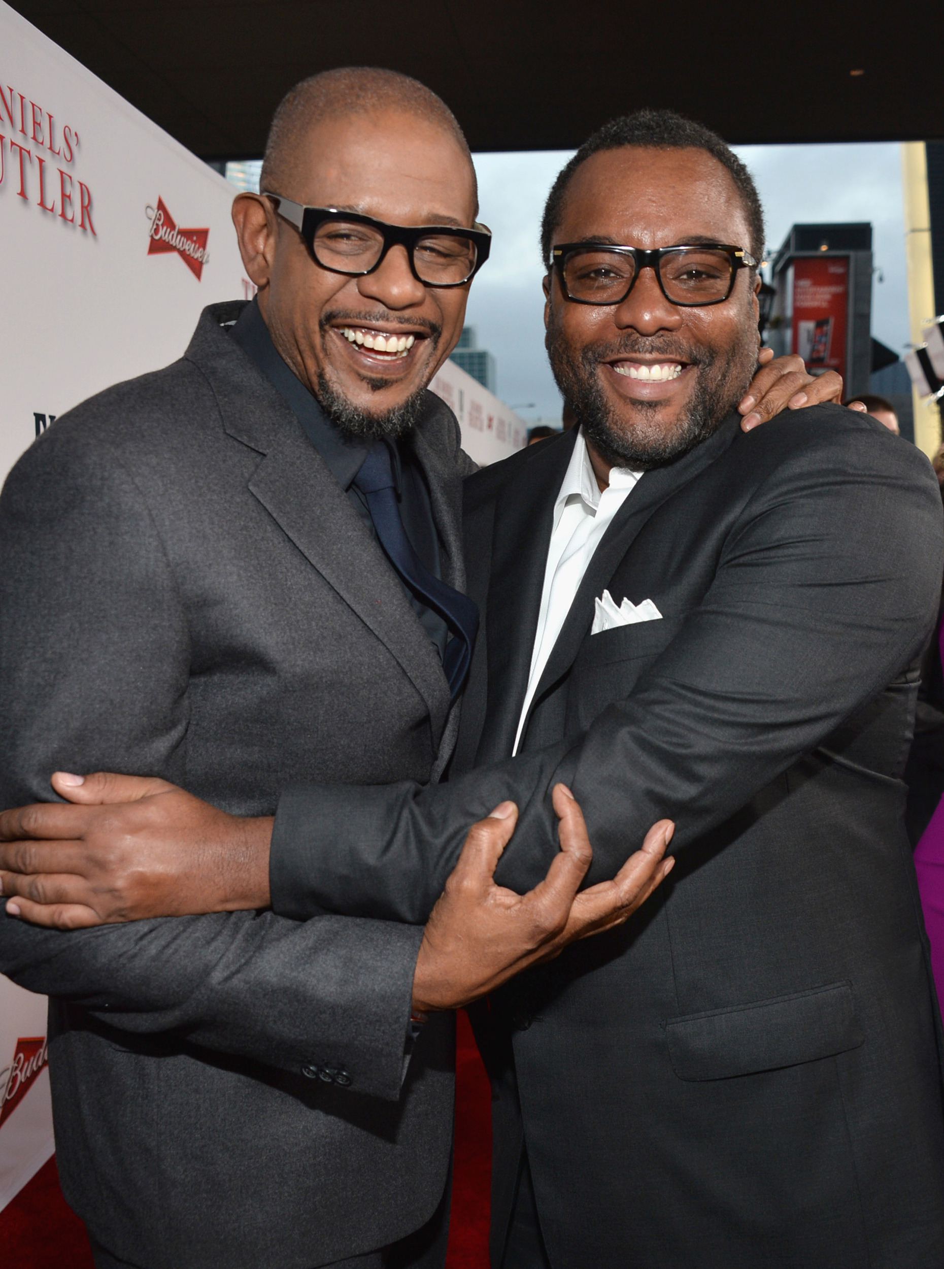 from Augustine forest whitaker gay