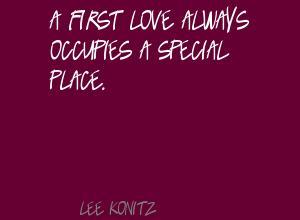 Lee Konitz's quote
