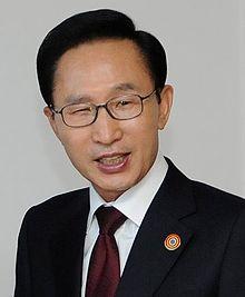 Lee Myung-bak's quote #4