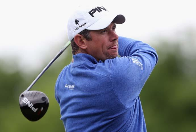 Lee Westwood's quote #4
