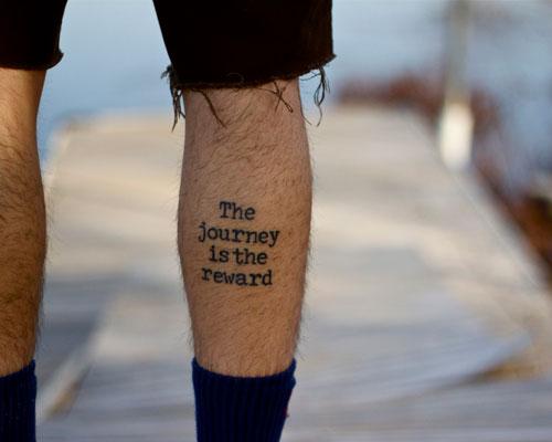 Legs quote #8