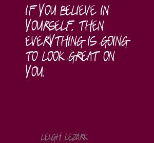 Leigh Lezark's quote #8